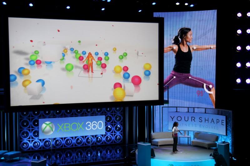 E3: Press konference Microsoftu 5699
