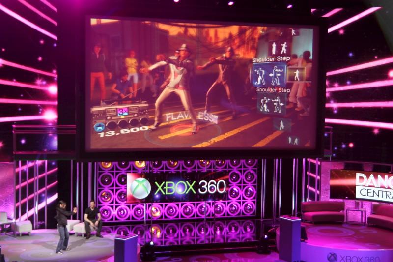 E3: Press konference Microsoftu 5703