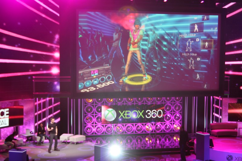 E3: Press konference Microsoftu 5704