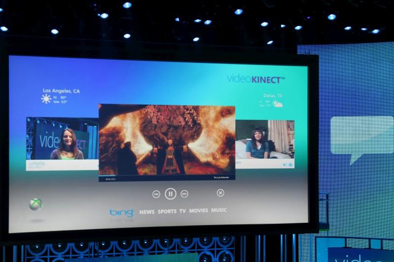 E3: Press konference Microsoftu 5709