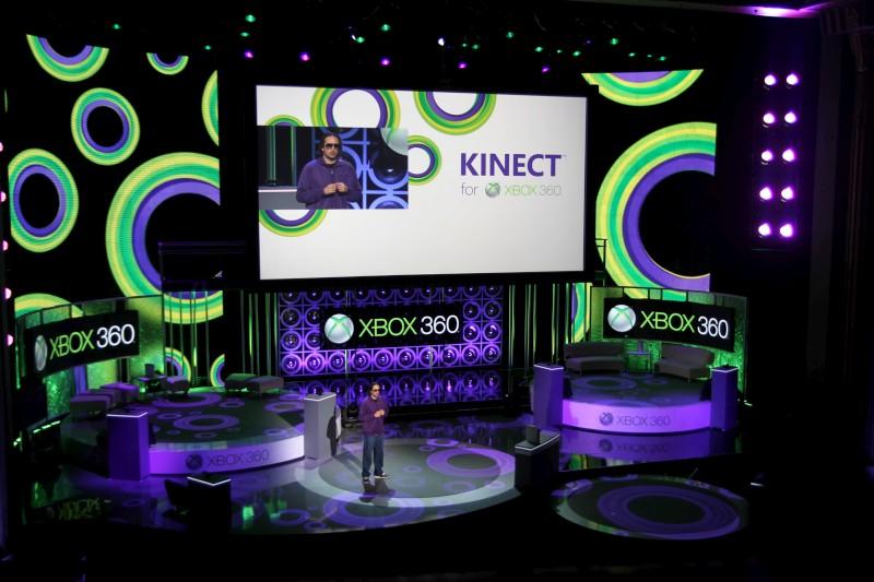 E3: Press konference Microsoftu 5710