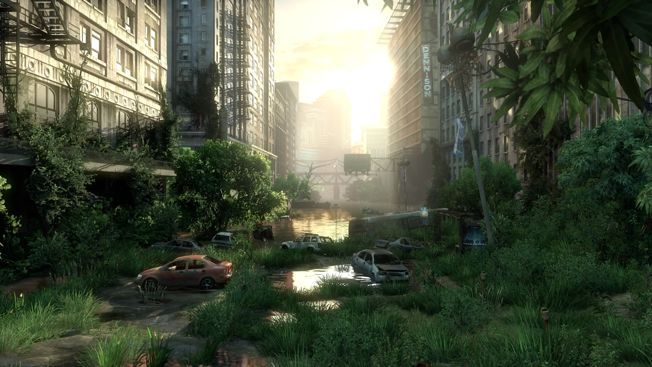 The Last of Us je o emocích a humoru 57157