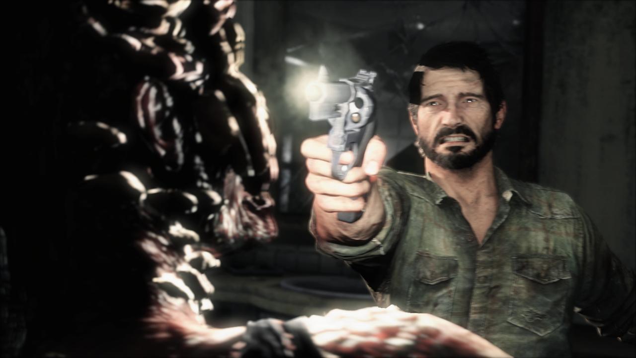 Tvůrci Uncharted chystají akci The Last of Us 57158