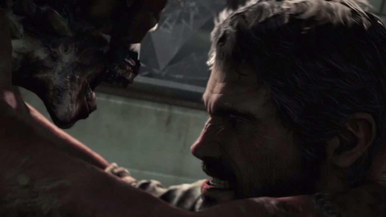 Tvůrci Uncharted chystají akci The Last of Us 57161