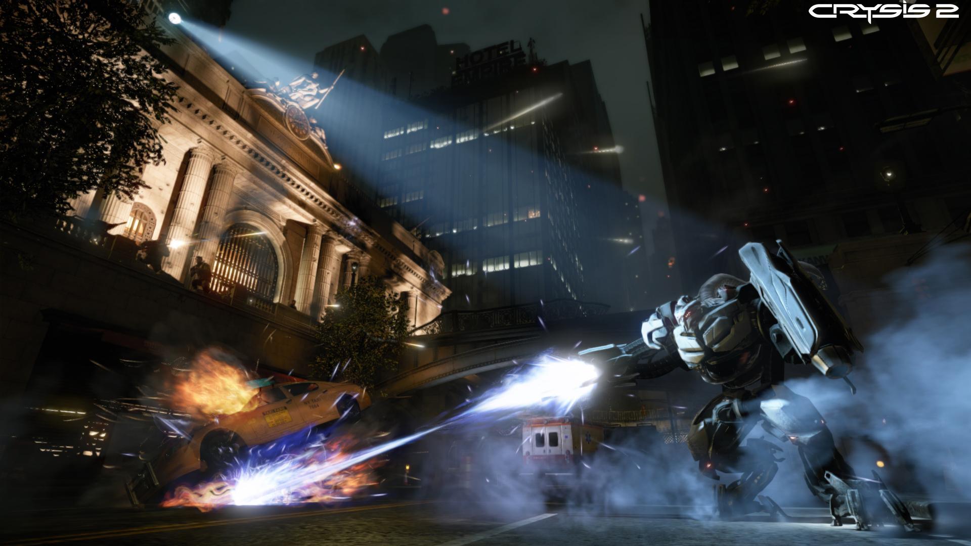 Dojmy z GamesComu - Medal of Honor, Crysis 2 a Dead Space 2 5720