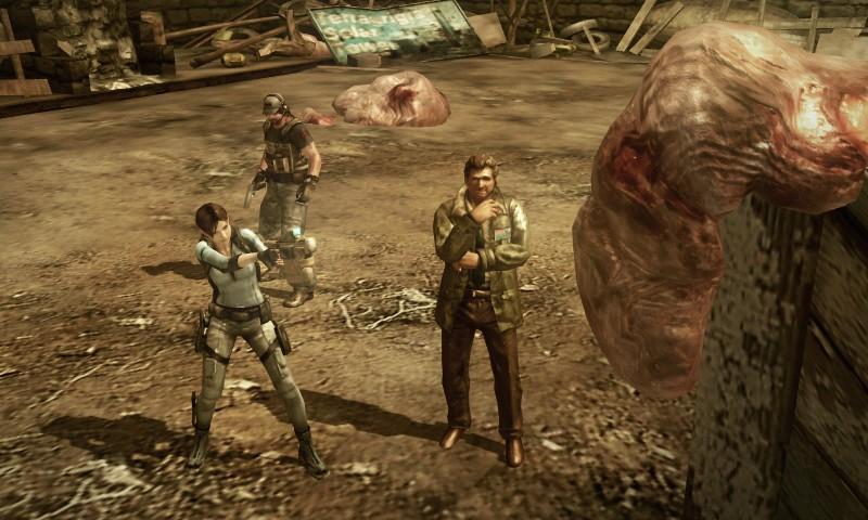 Resident Evil: Revelations 57222