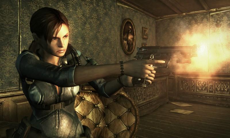 Resident Evil: Revelations 57230