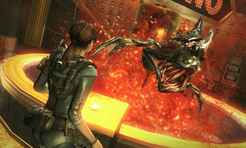 Resident Evil: Revelations 57233
