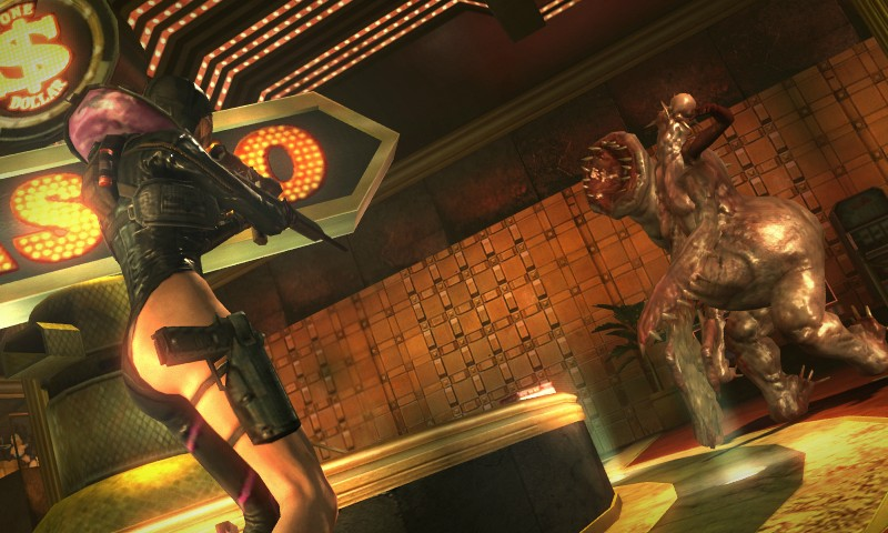 Resident Evil: Revelations 57234