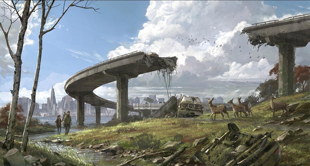 The Last of Us – poslední zhasněte 57283
