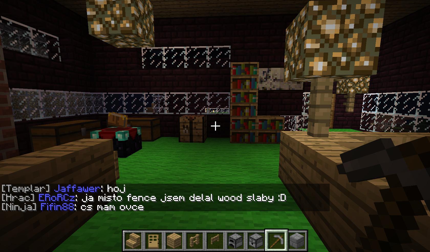 Minecraft – kostičky nás baví 57553