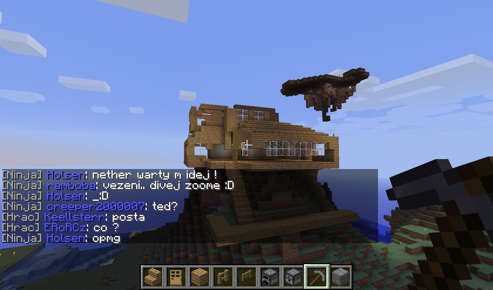 Minecraft – kostičky nás baví 57556