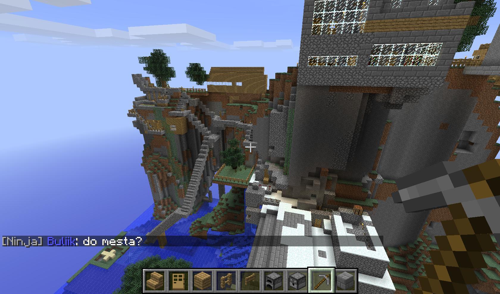 Minecraft – kostičky nás baví 57557