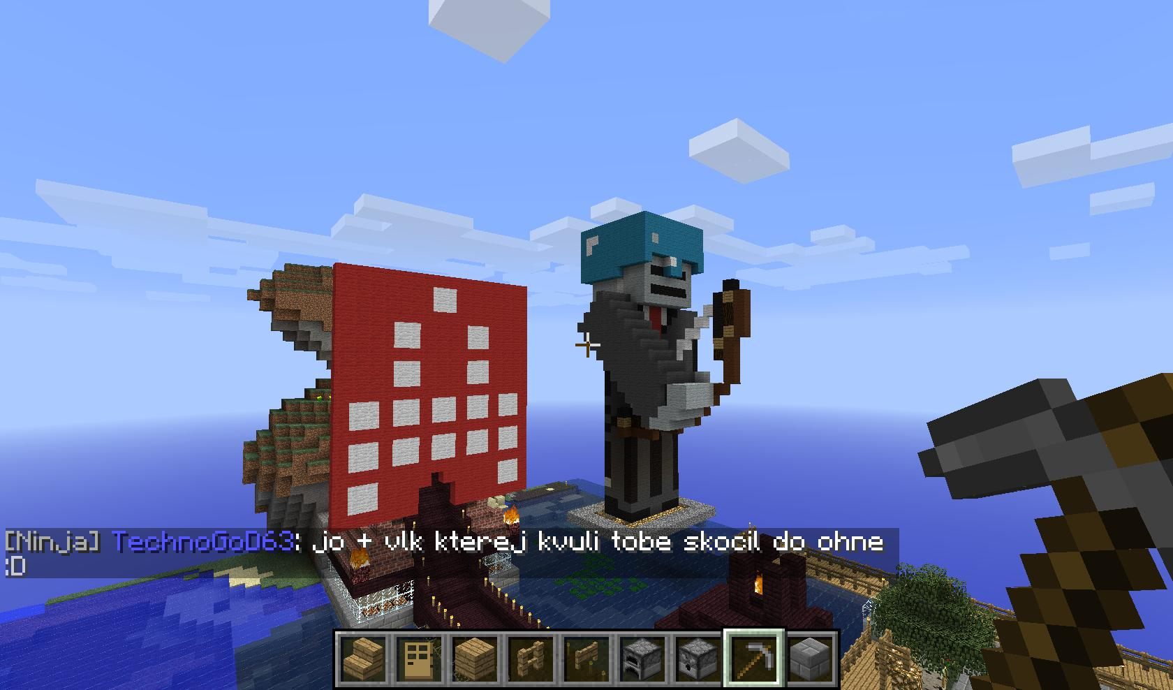 Minecraft – kostičky nás baví 57559