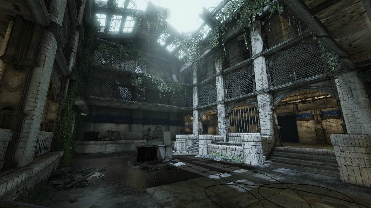 Nové DLC pro GoW 3 je venku 57636
