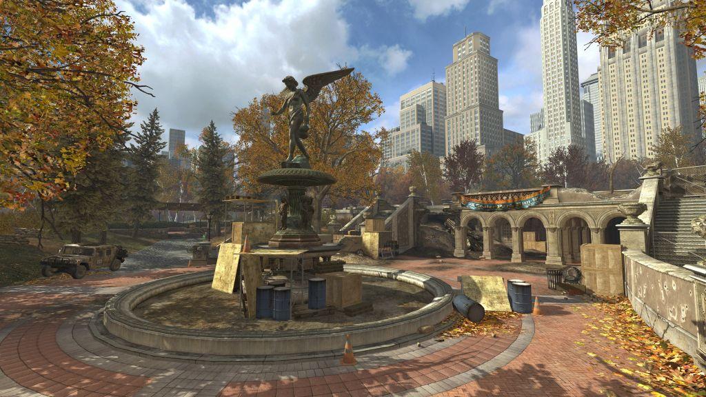 Detaily o DLC k Modern Warfare 3 57644