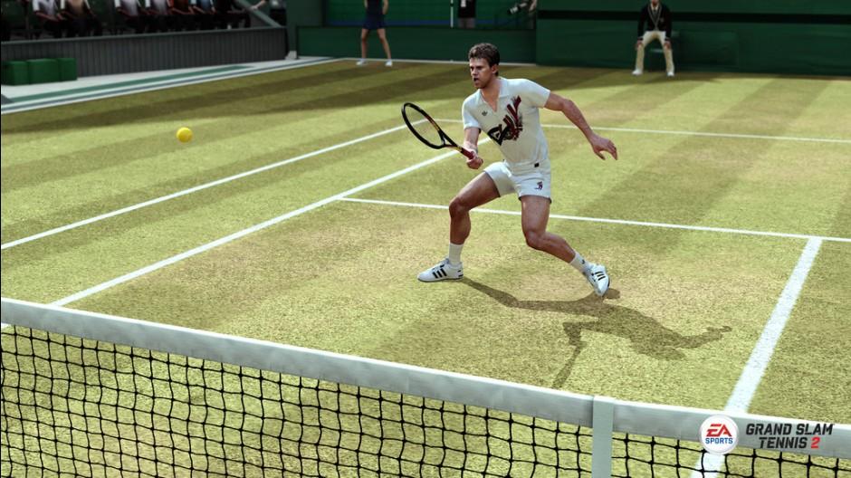 Grand Slam Tennis 2 – game, set, match 57737