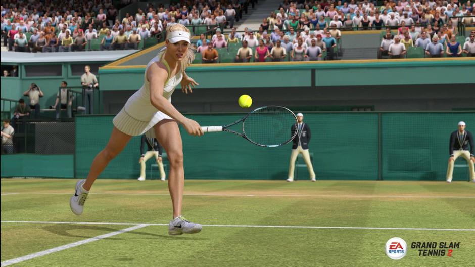 Grand Slam Tennis 2 – game, set, match 57738