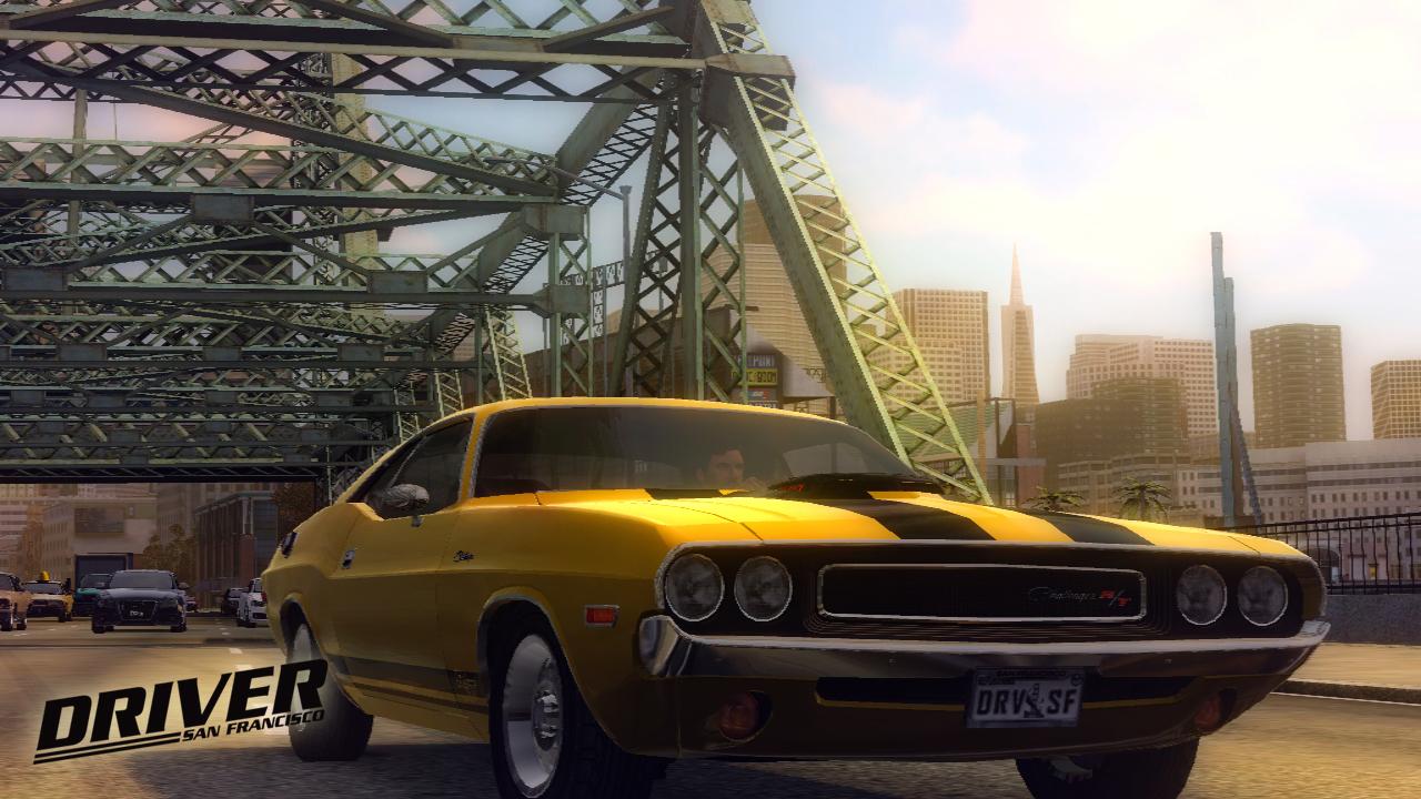 E3: Detaily o Driver: San Francisco 5776