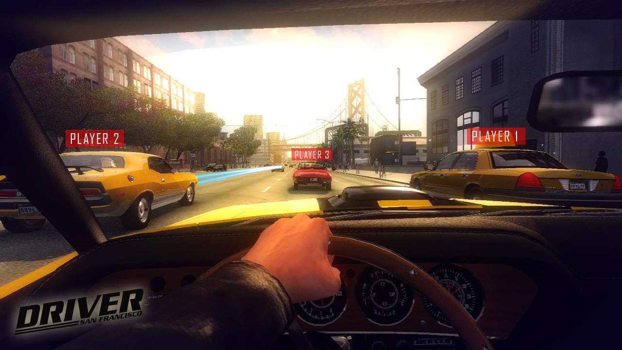 Driver: San Francisco – legenda se vrací 5777