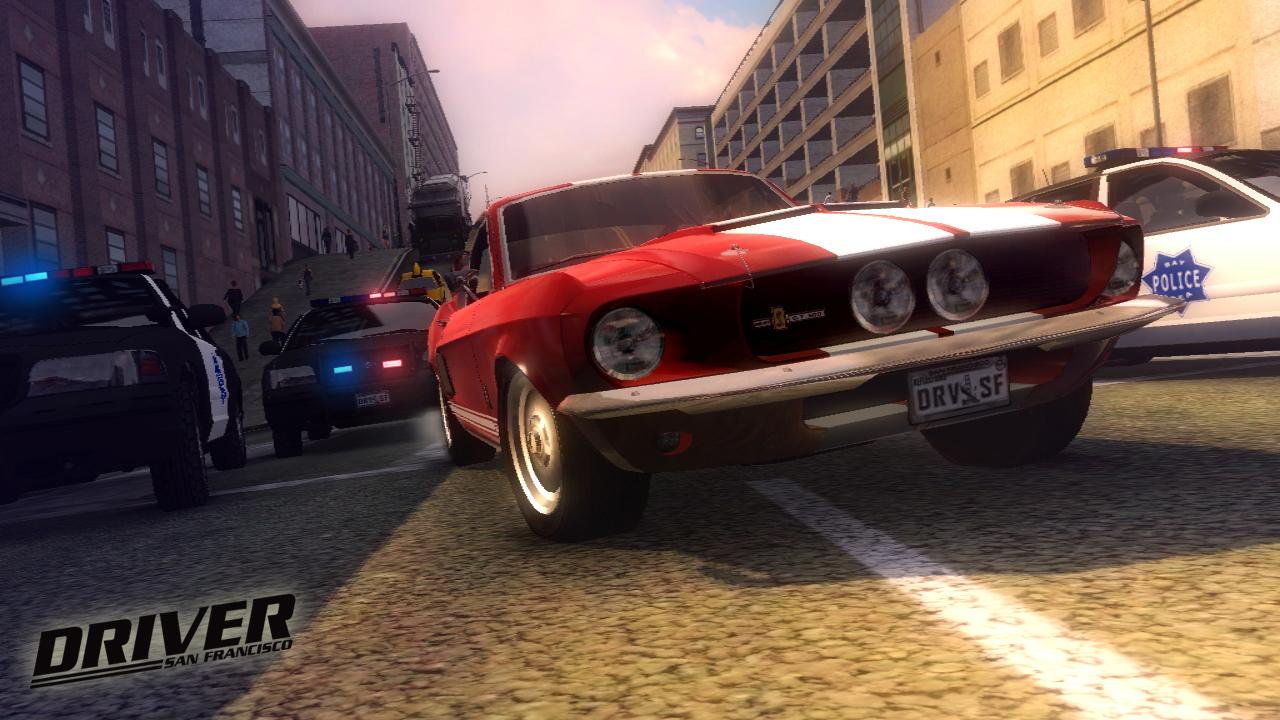 Driver: San Francisco – legenda se vrací 5779