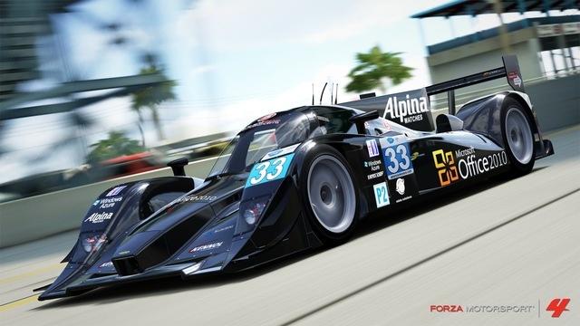 Forza 4 oznamuje lednové DLC 57953