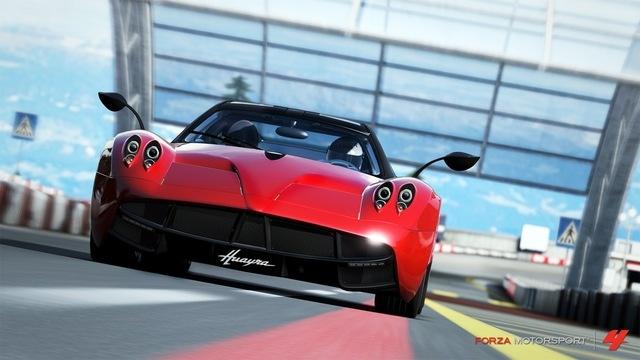 Forza 4 oznamuje lednové DLC 57956
