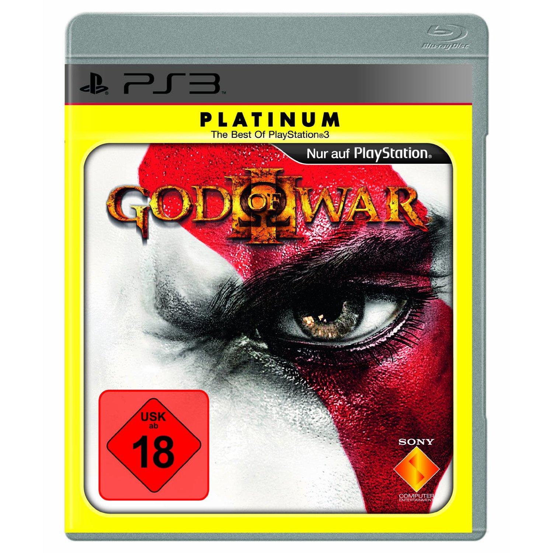 Čtyři PS3 hry ve speciálním balíčku 58043
