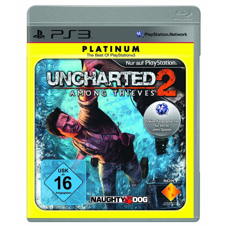 Čtyři PS3 hry ve speciálním balíčku 58046