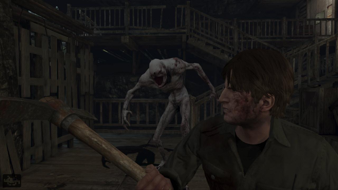 Nové obrázky ze Silent Hill: Downpour 58144