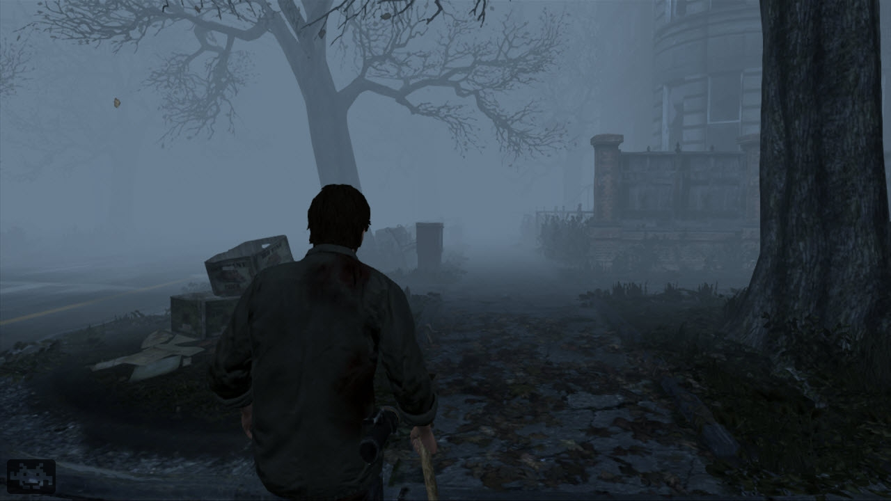 Nové obrázky ze Silent Hill: Downpour 58145