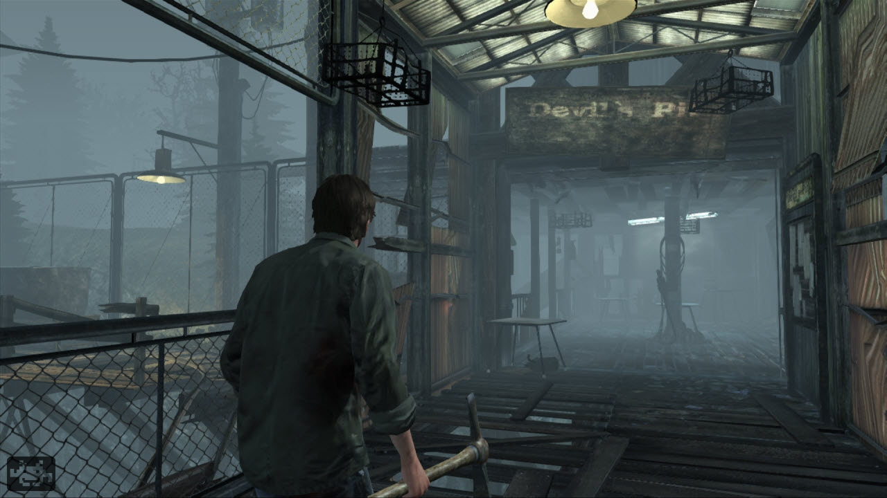 Nové obrázky ze Silent Hill: Downpour 58146