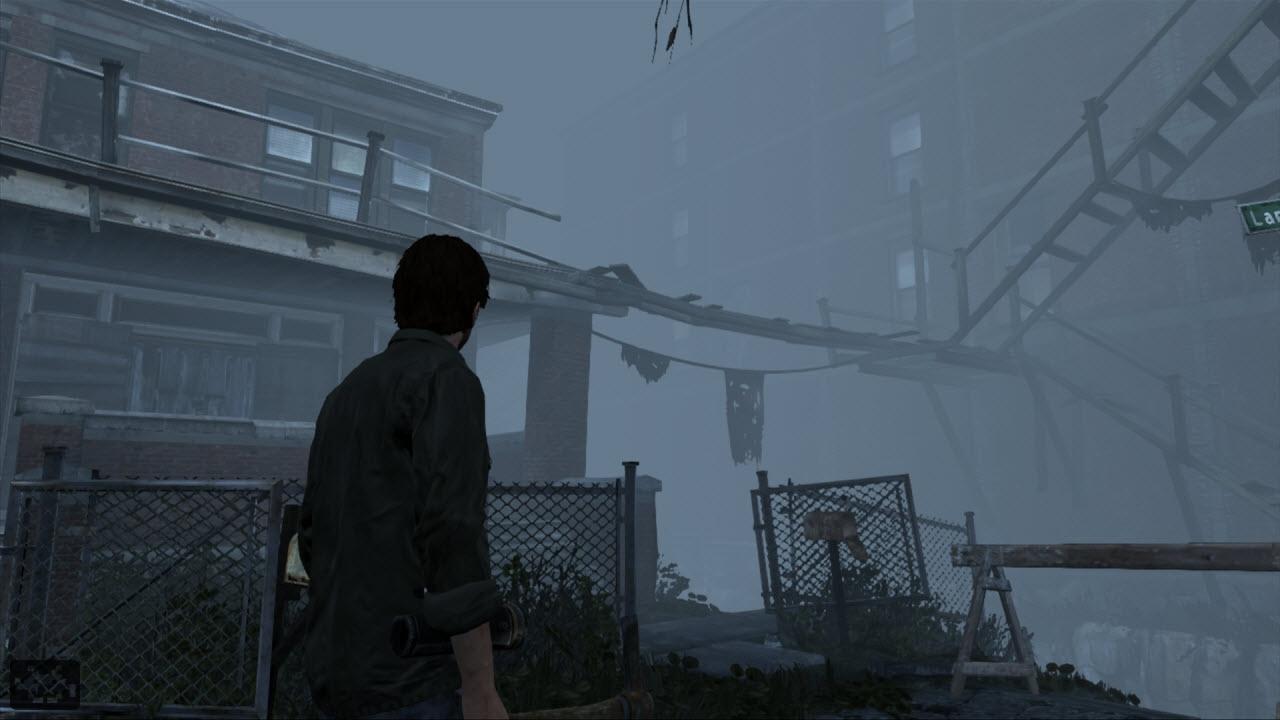Nové obrázky ze Silent Hill: Downpour 58148