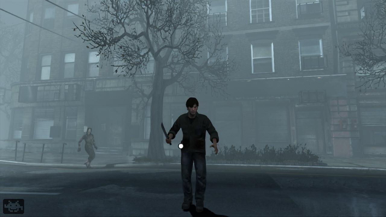 Nové obrázky ze Silent Hill: Downpour 58150