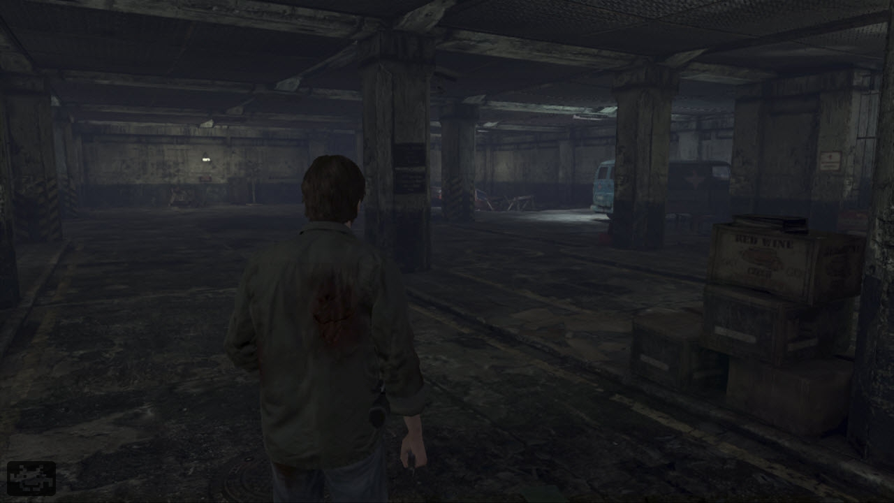 Nové obrázky ze Silent Hill: Downpour 58151