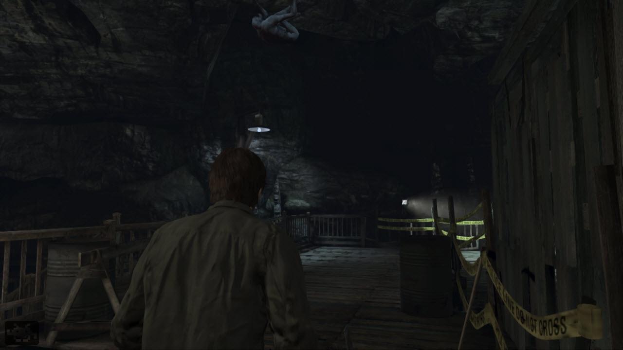 Nové obrázky ze Silent Hill: Downpour 58152