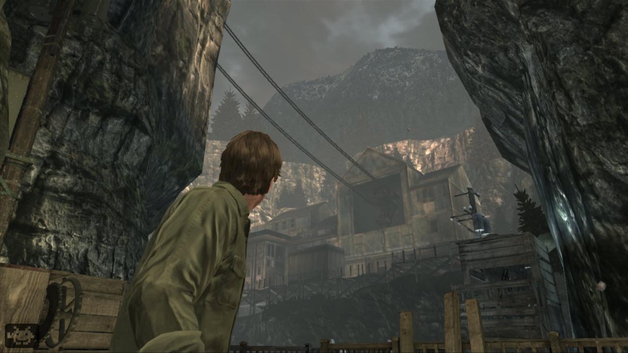 Nové obrázky ze Silent Hill: Downpour 58153