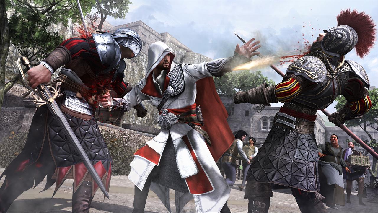 Ubisoft přiblížil konec roku 5827