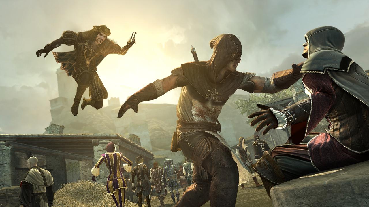 Co chystá Ubisoft na GamesCom? 5830