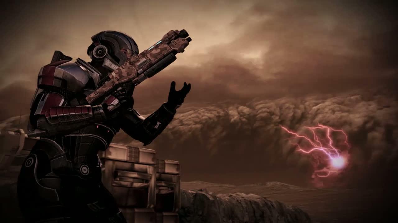 Kontroverze kolem Mass Effectu 3 pomohla průmyslu. Co přijde po něm? 58517