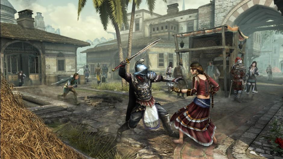 Nové DLC pro AC: Revelations již brzy 58529
