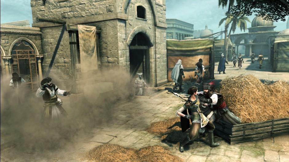 Nové DLC pro AC: Revelations již brzy 58530