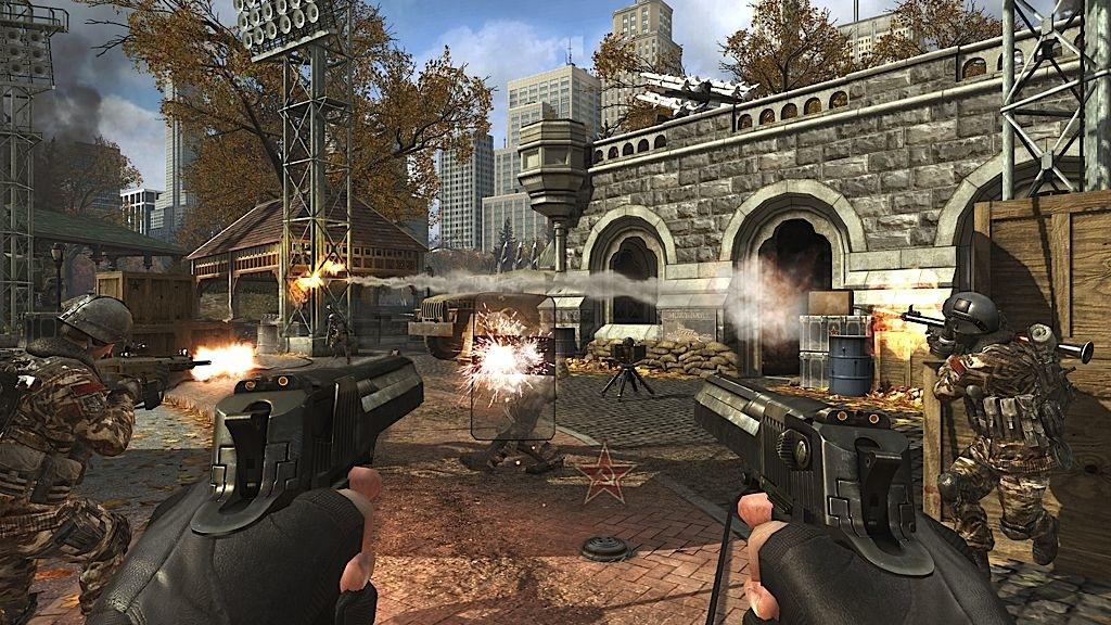 COD: Modern Warfare 3 DLC season trailer 58570