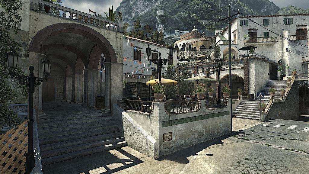 COD: Modern Warfare 3 DLC season trailer 58572