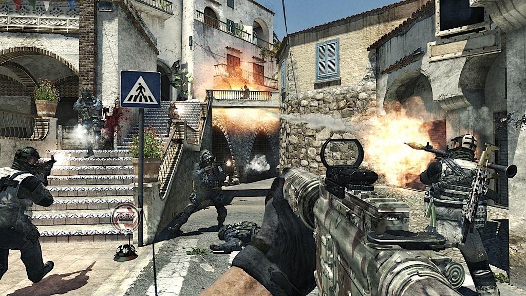 COD: Modern Warfare 3 DLC season trailer 58573