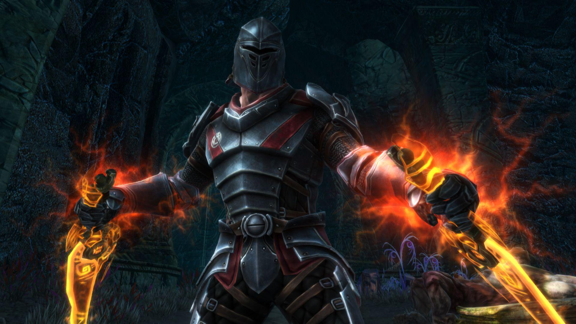 Demo Kingdoms of Amalur a exkluzivní bonusy pro Mass Effect 3 58587