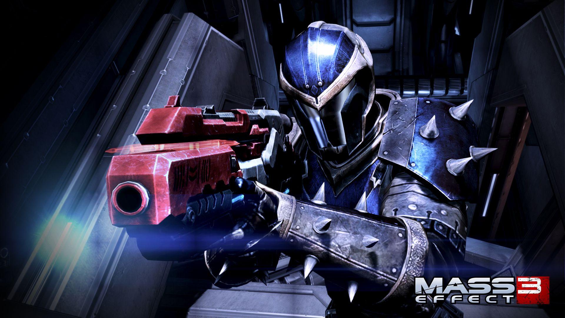 Demo Kingdoms of Amalur a exkluzivní bonusy pro Mass Effect 3 58588