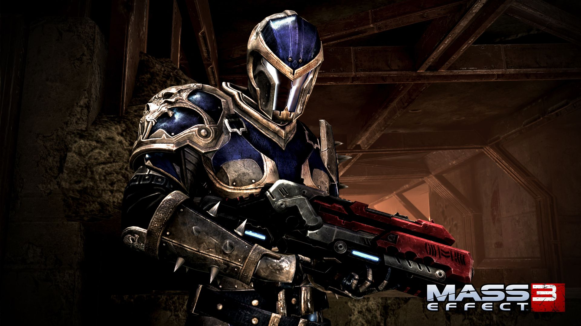 Demo Kingdoms of Amalur a exkluzivní bonusy pro Mass Effect 3 58589