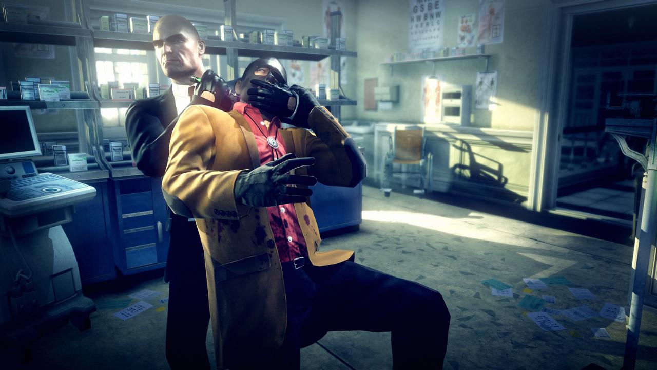 V Hitman: Absolution můžete být tajným agentem nebo hlučným kriminálníkem 58595