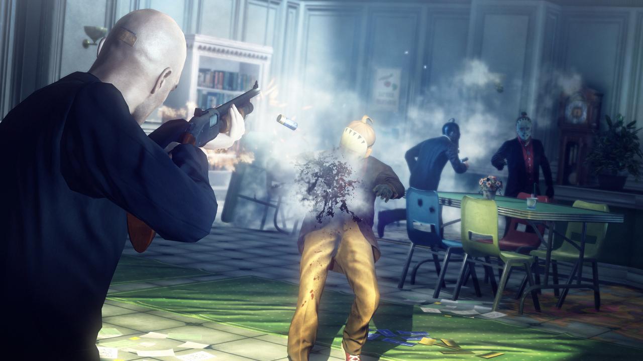 V Hitman: Absolution můžete být tajným agentem nebo hlučným kriminálníkem 58599